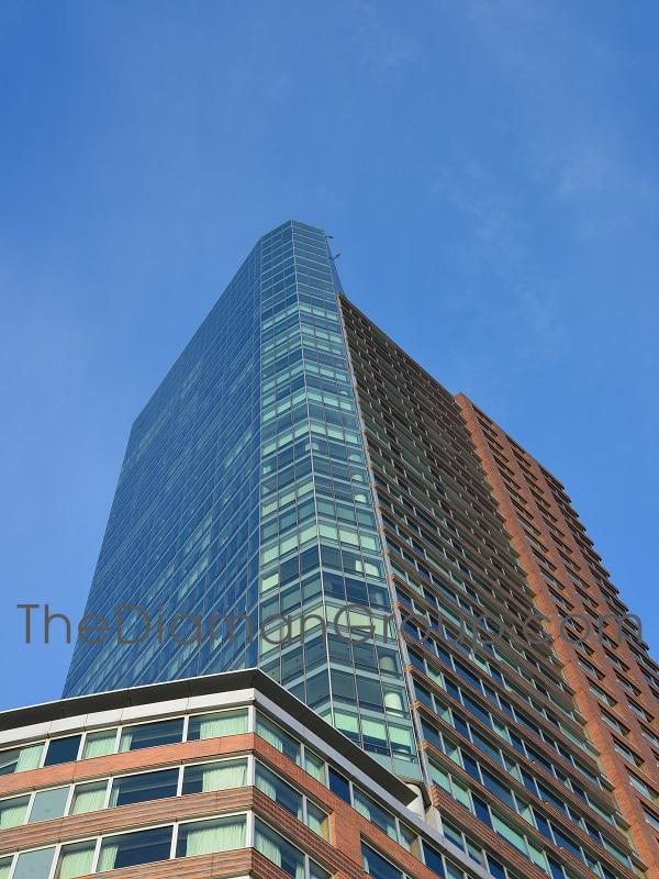 10 West Street The Ritz Carlton Residences Manhattan Condominium New York NY 10004