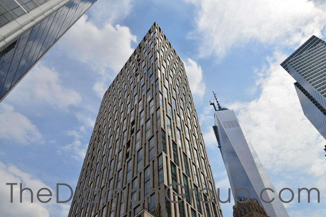 101 Warren Street Condominium Tribeca Manhattan New York NY 10013