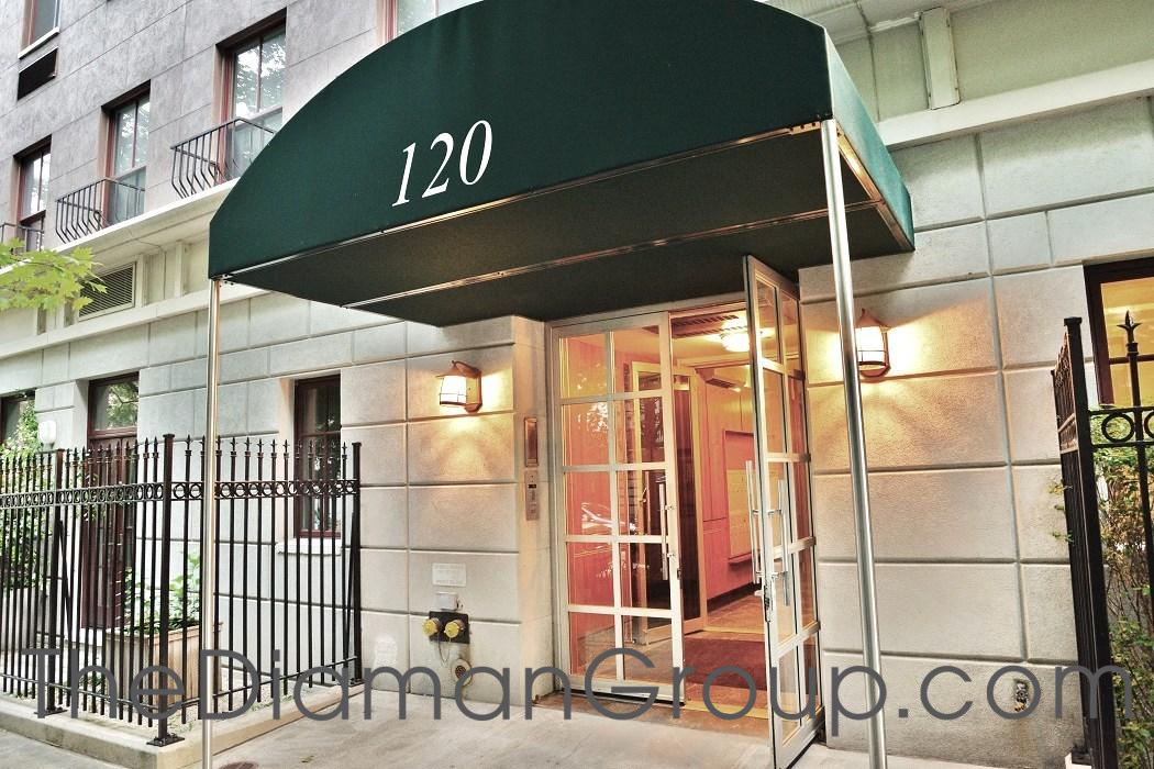 120 East 29th Street Gramercy Hill Condominium Kips Bay Midtown Manhattan New York NY 10016