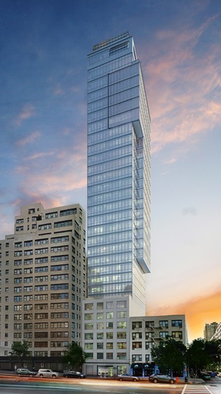 1355 First Avenue The Charles Upper East Side Condominium Manhattan New York NY 10021