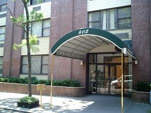 402 East 90th Street Condominium