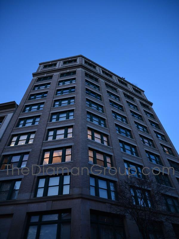 147 Waverly Place Greenwich Village Manhattan New York NY 10014