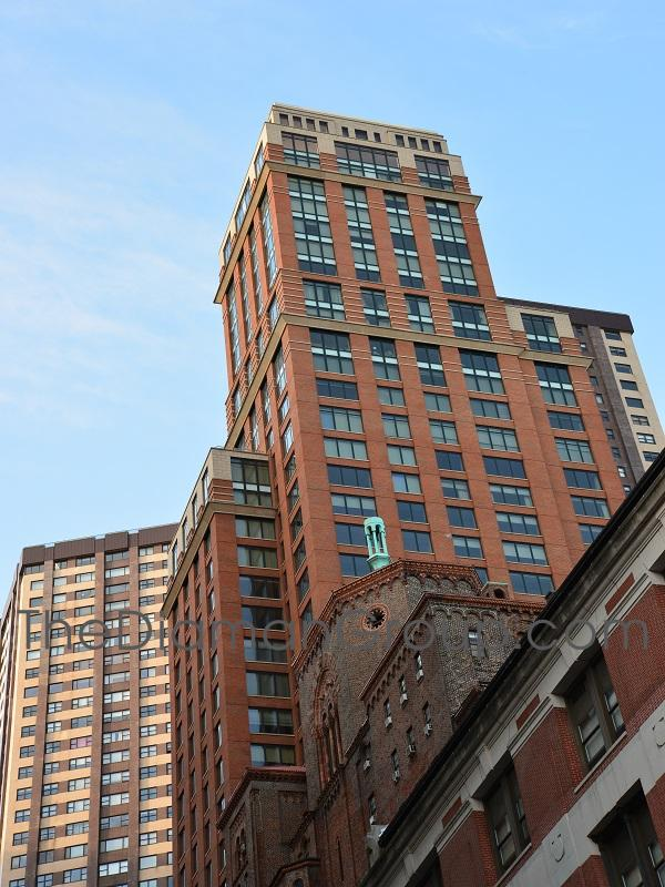 The Park Laurel Condominium 15 West 63rd Street Upper West Side Manhattan 10023