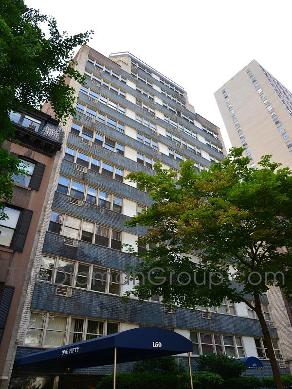 150 East 37th Street Condominium 150 East 37th Street Manhattan New York NY 10016