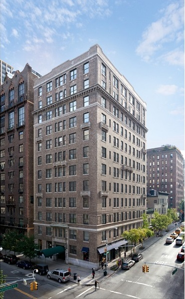 150 East 72nd Street Condominium Upper Eastside Manhattan New York NY 10021