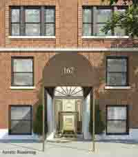 167 East 82nd Street Merritt House Condominium Upper East Side Manhattan New York NY 10028