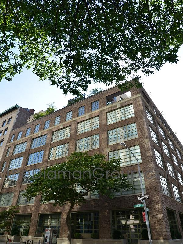 195 Hudson Street Condominium Tribeca Manhattan New York NY 10013