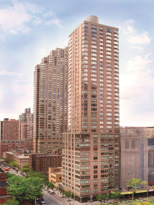 2 Columbus Avenue Condominium 2 Columbus Avenue Upper West Side Manhattan New York NY 10019