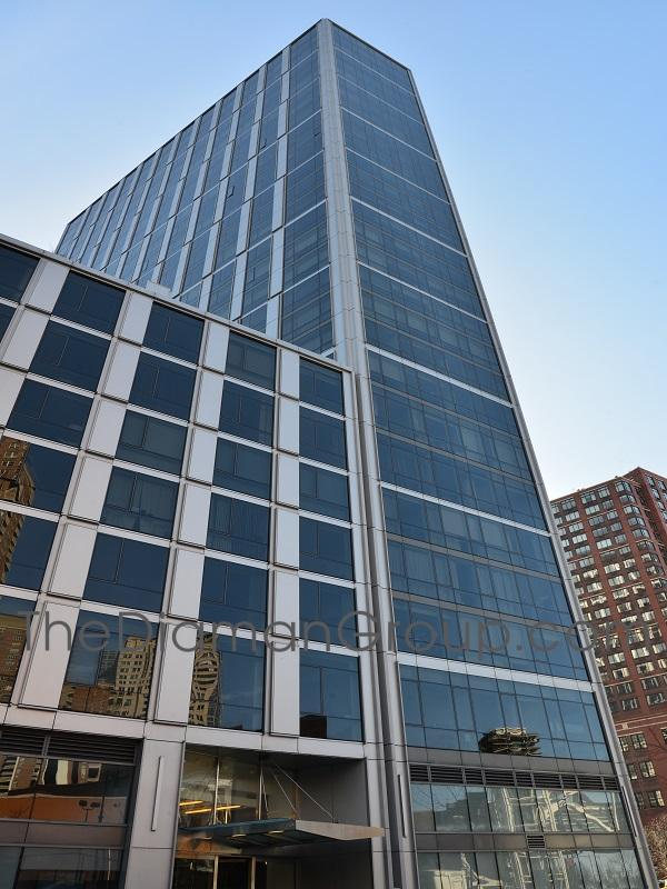 200 Chambers Street Condominium Tribeca Manhattan New York NY 10007