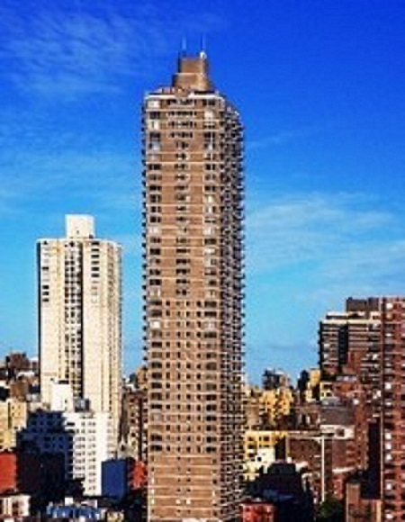 200 East 89th Street The Monarch House Condominium Upper East Side Manhattan New York NY 10128