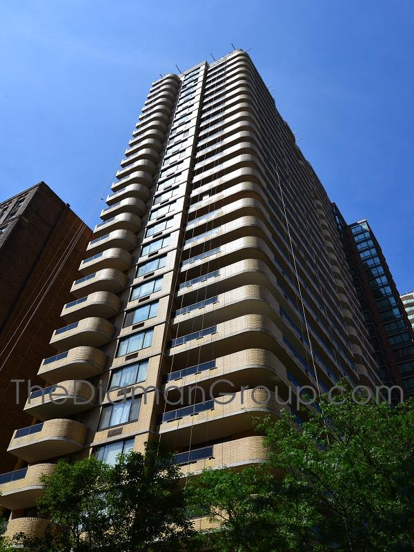 Morgan Court Condominium 211 Madison Avenue Manhattan New York NY 10016