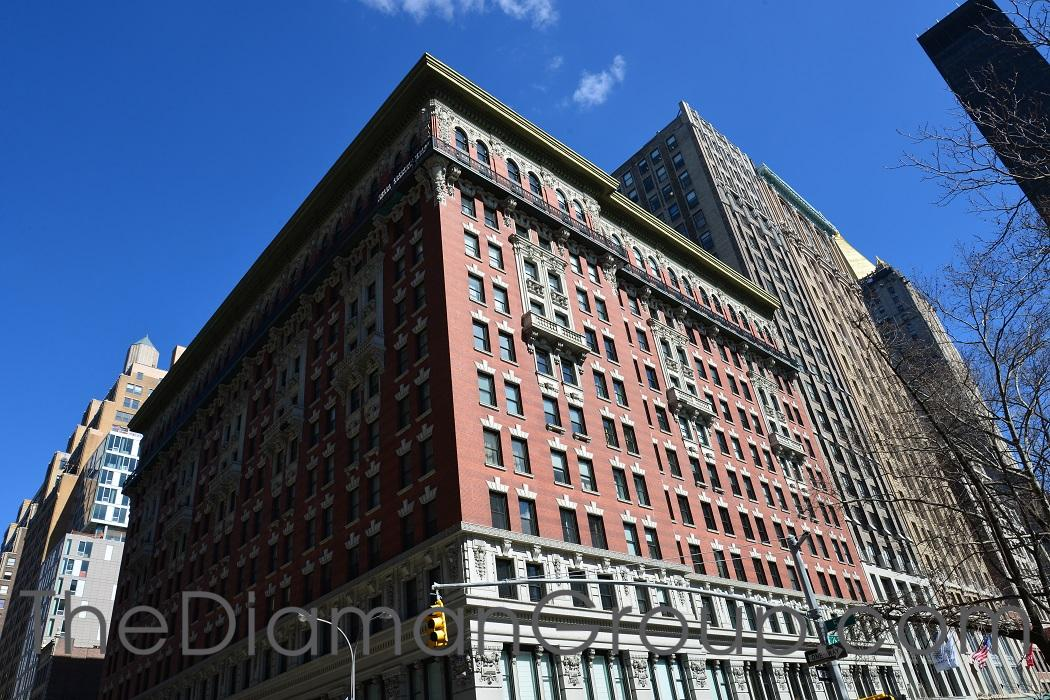 225 Fifth Avenue The Grand Madison Condominium Flatiron District Manhattan New York NY 10010