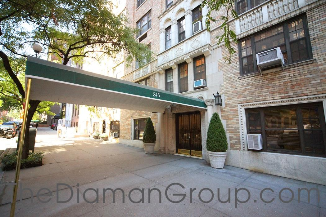 245 East 72nd Street The Eastgate Upper Eastside Manhattan New York NY 10021