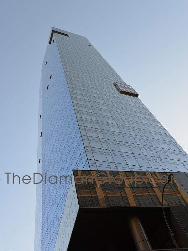 246 Spring Street Trump Soho Condominium Hotel Soho Manhattan New York NY 10013