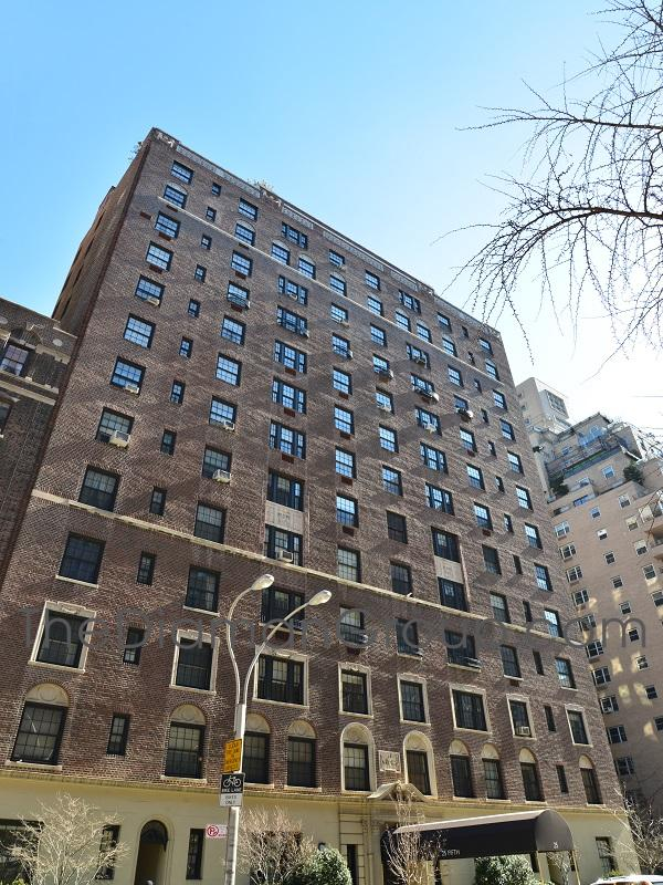 25 Fifth Avenue Condominium Greenwich Village Manhattan New York NY 10003