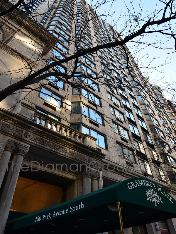 280 Park Avenue South Gramercy Place Flatiron District Manhattan New York NY 10010