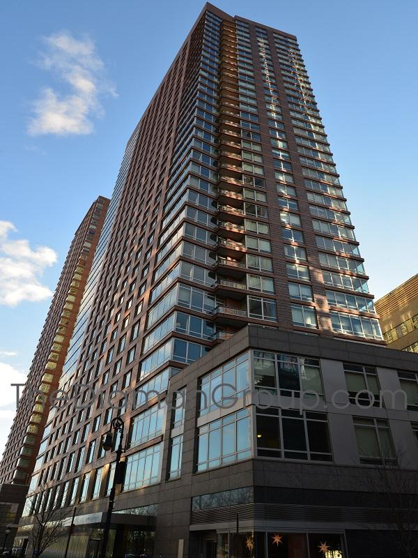 30 West Street Millennium Towers Residences Manhattan Condominium New York NY 10280