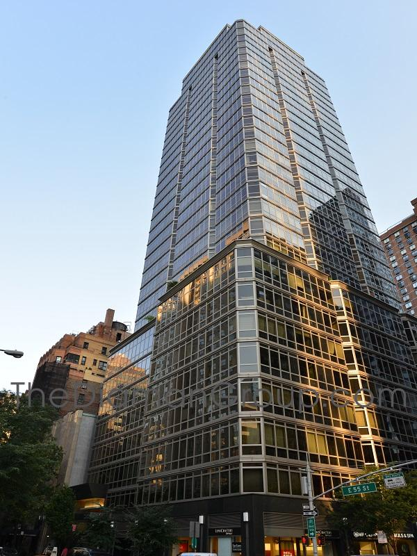 300 East 55th Street The Milan Midtown Manhattan Condominium New York NY