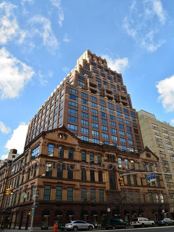 351 East 51st Street The Beekman Regant Manhattan Midtown Condominium New York NY
