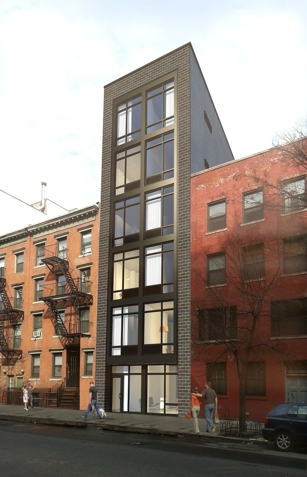 427 East 12th Street Condominium 427 East 12th Street East Village Manhattan New York NY 10009