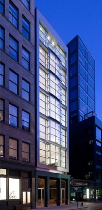 44 Mercer Street Condominium 44 Mercer Street Soho Manhattan New York NY 10013