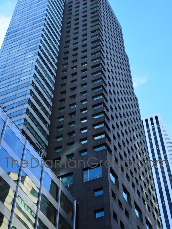 500 Park Tower Condominium 500 Park Avenue Midtown Manhattan Park Avenue New York NY 10022