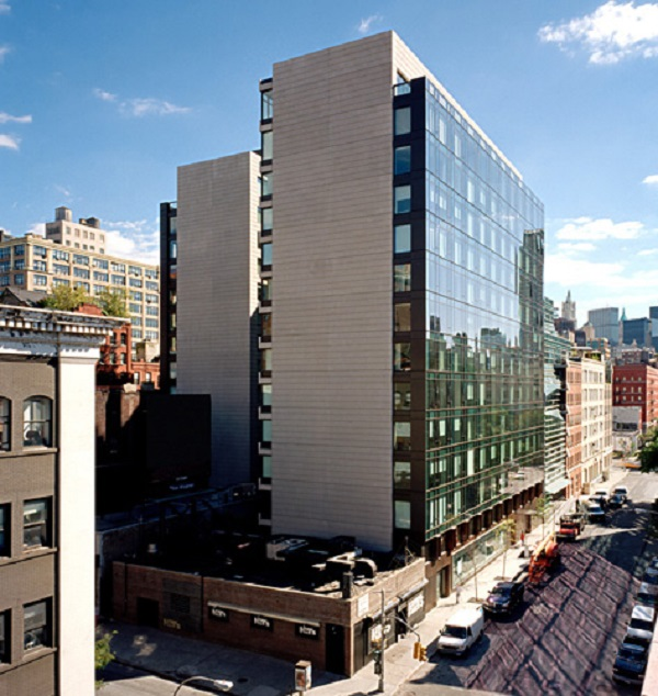 505 Greenwich Street Condominium 505 Greenwich Street Soho Manhattan New York NY 10013