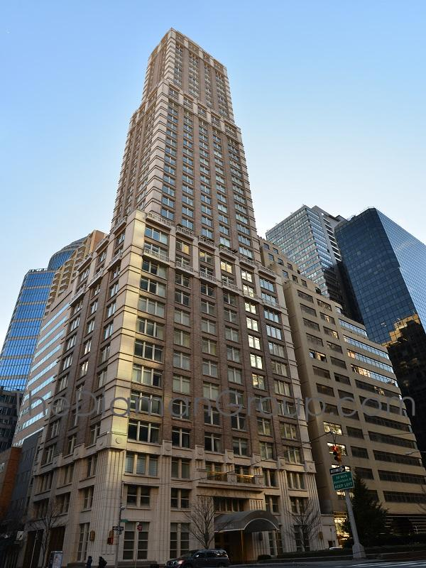 515 Park Avenue Condominium 515 Park Avenue Manhattan New York NY 10022
