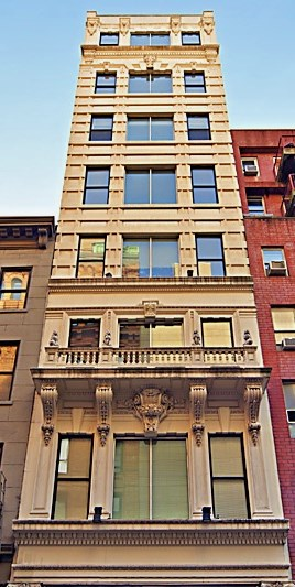 56 East 13th Street Condominium 56 East 13th Street Greenwich Village Manhattan New York NY 10003