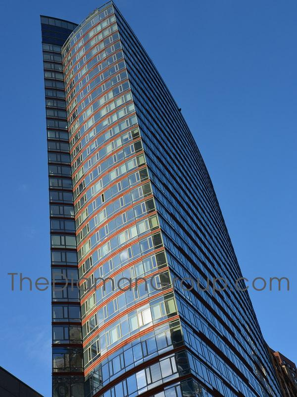 70 West Street The Visionaire Condominium Battery Park City Manhattan New York NY 10004