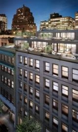 77 Reade Street Condominium77 Reade Street Tribeca Manhattan New York NY 10007