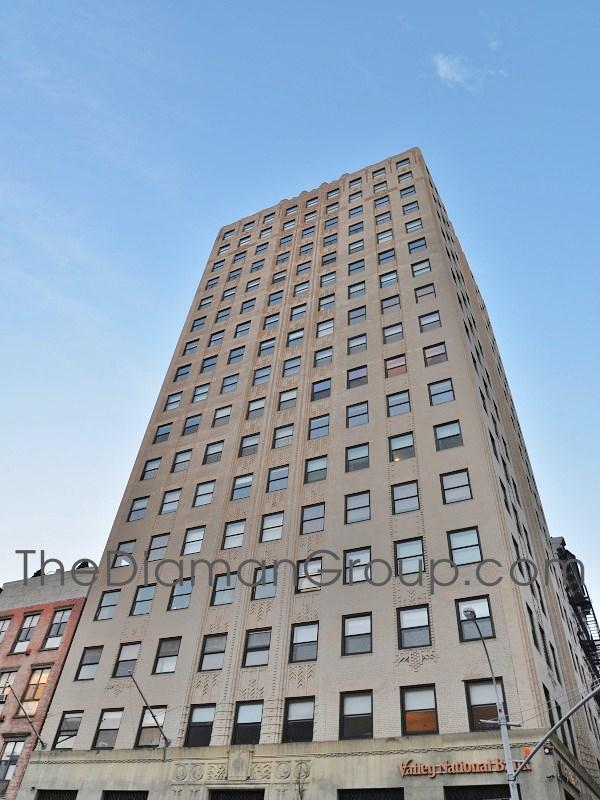 90 Franklin Street Franklin Tower Manhattan Condominium New York NY 10013