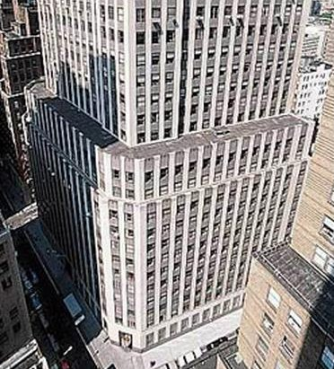 99 John Deco Lofts Condominium Street Manhattan Financial District New York NY 10038