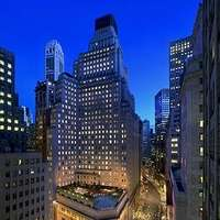 Downtown by Philippe Starck Condominium 15 Broad Street Downtown Manhattan Financial District New York NY 10005