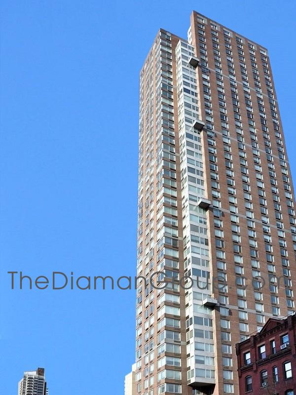 Leighton House Condominium 360 East 88th Street Upper East Side Manhattan New York NY 10128