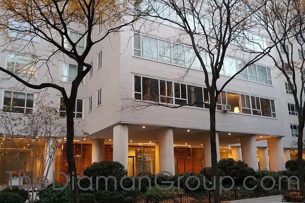 Manhattan House Condominium At 200 East 66th Street Condo For Sale