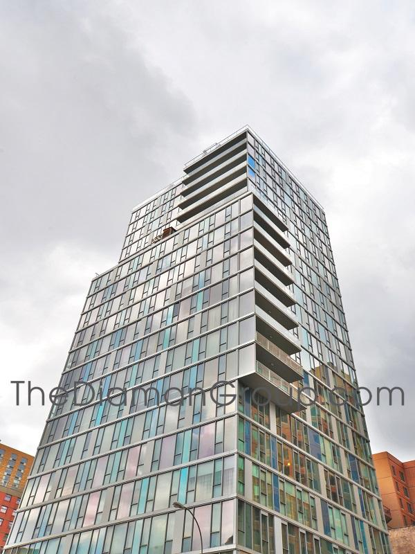 One Ten Third Condominium 110 Third Avenue East Village Manhattan New York NY 10003
