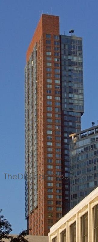 Park Millennium Condominium 111 West 67th Street Upper West Side Manhattan New York NY 10023