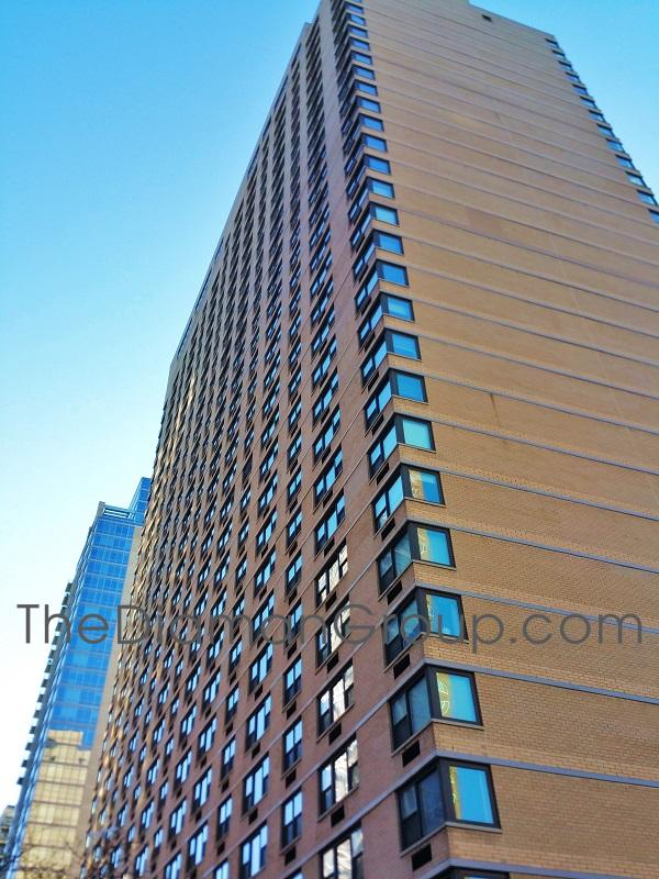 Plymouth Tower 340 East 93rd Street Manhattan Upper East Side Place New York NY 10128