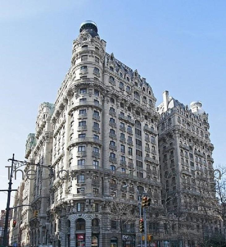 The Ansonia Condominium 2109 Broadway Upper West Side Manhattan New York NY 10023