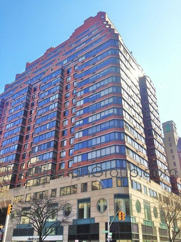 The Bromley Condominium 225 West 83rd Street Upper West Side Manhattan New York NY 10024