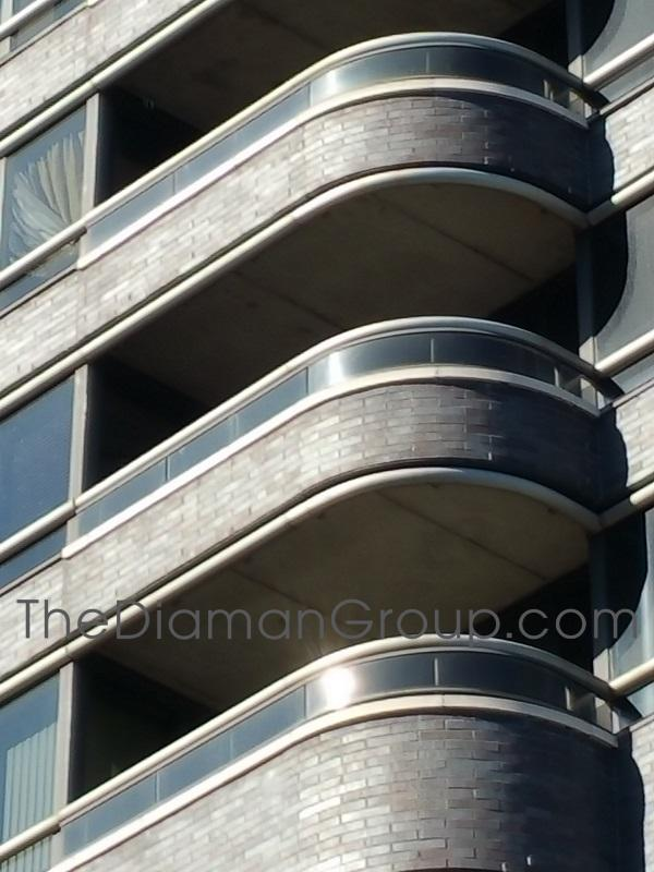 The Promenade Condominium 530 East 76th Street Manhattan Upper East Side New York NY 10021