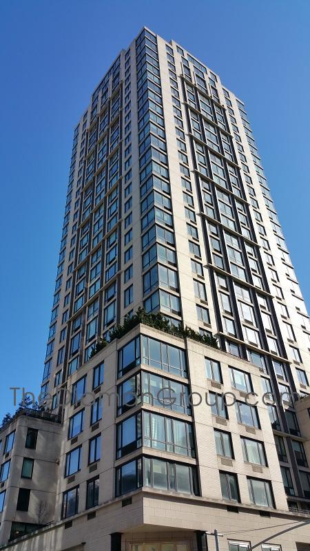 The Seville Condominium 300 East 77th Street Manhattan Upper East Side New York NY 10075