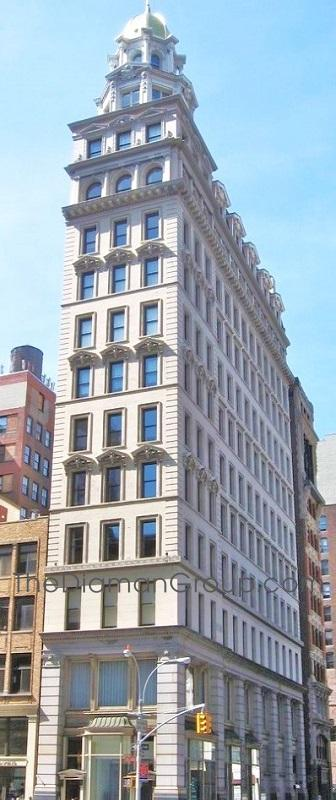 The Sohmer Piano Building Condominium170 Fifth Avenue Flatiron Manhattan New York NY 10010