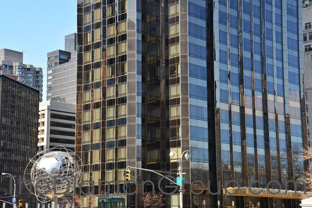 Trump International Hotel And Tower 1 Central Park West