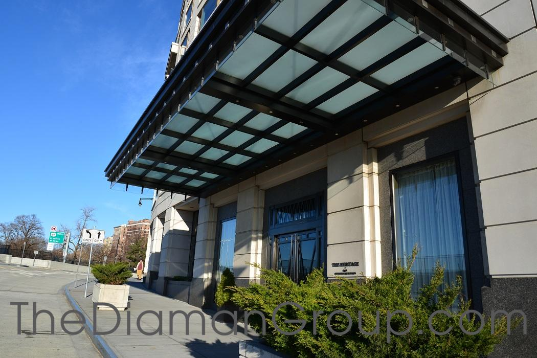 The Heritage At Trump Place 240 Riverside Boulevard New